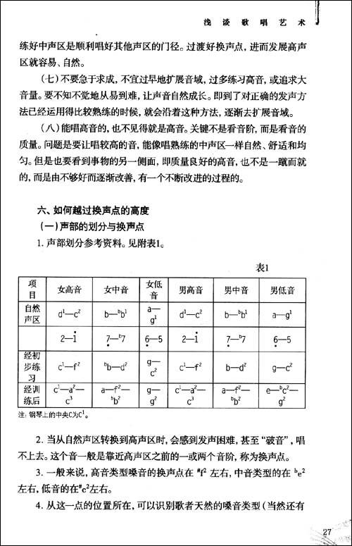 多彩中国梦合唱简谱